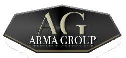 Arma Group Kft. Logo